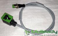 TEL2378 Loom; Clamp air valve, Kerbsider (EC00645)