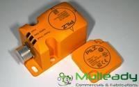 TEL2442 Sensor & actuator. Toploader