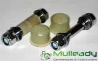 TEM1376 Clamp Spring Refurb Kit, Omnidel (Kit comprises of parts to refurb 1 spring)