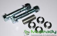 TEM1376/2 Fixing kit for TES4035 (bolts, top hats, spacer)