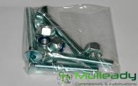 TEM1594/1 Fixing Bolt Kit for TEM1594