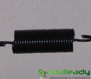 TES4006 N6 Lever safety switch spring