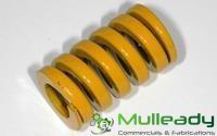 TES4033 Toploader Clamp Roller Spring (VC01222)