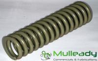 TES4035/2 Omnidel Clamp Spring (Small)
