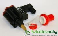 TEV3046 PTO Air switch TCH, T/berg Toploader