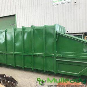 Refurbished Compactors