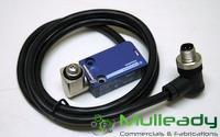 TEL2128 N6 Comb safety switch, TCA-DEL, TCA- OEL, Tinium, TCA-DE (10093)