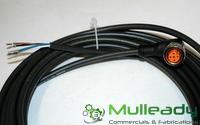TEL2144 Prox loom, 90 deg, LED, 5metre, (15800)