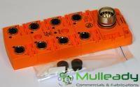 TEL2296 8way splitter box (plug in type) Kerbsider & Toploader (EC00649)